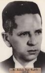 1937- Dr. Antonio José Castillo