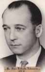 1938- Sr. Pedro Vallenilla Echeverria