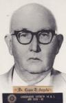 1939- Dr. César Anzola