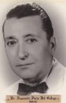 1944- Dr. Raymundo Paris del Gallego