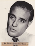1947- Sr. Federico Fernández Querol