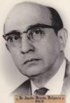1950- Dr. Amador Briceño Belisario