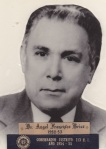 1952- Dr. Angel Francisco Brice