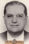 1959- Dr. Pedro J. Mantellini