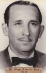 1961- Sr. Alonso Van Der Biesf