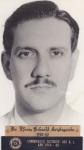 1962- Dr. Efrain Schachf Aristeguieta