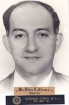 1963 Dr. Pedro J. Alvarez