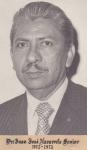 1972 Dr.Juan José Navarrete Senior