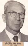 1973 Sr. Felix Van Dam