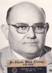 1975- Dr. Alberto Silva Alvarez.