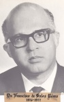 1976 Dr. Francisco de Sales Pérez