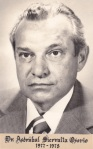 1977 Dr. Asdrubal Sierralta Osorio
