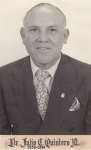 1979 Dr. Julio C. Quintero R.