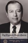 1983- Ing. Napoleón Ferrer García.