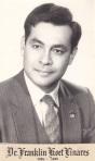 1984 Dr. Franklin Hoet Linares.