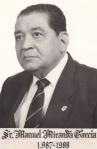 1987 Sr.Manuel Miranda García