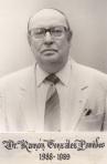 1988 Dr.Ramón González Paredes.