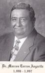 1996 Dr. Marcos Torres Angarita