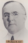 2A-1926-Sr. James Rott.Fundador del Rotary Club Caracas