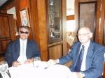 Treceava reunion. . 27 Septiembre (5)Rene e Ivan Badell