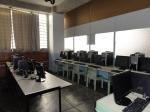 Salon de computacion.