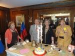 Ysabelita Gonzalez, Napoleon Ferrer, Irene Cival, Gladys Lamfranchi