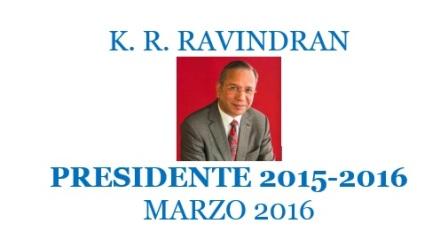 Presidente RI 2015-2016